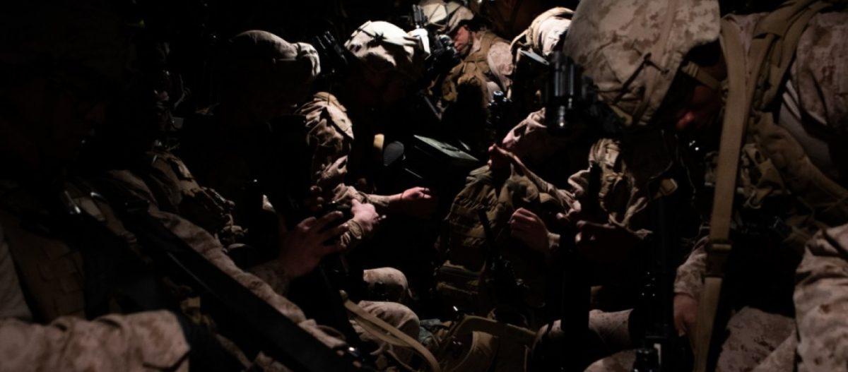 Ιράκ: Κρίσιμη η κατάσταση στην αμερικανική πρεσβεία – Σπεύδει ειδική ομάδα πεζοναυτών – (upd)