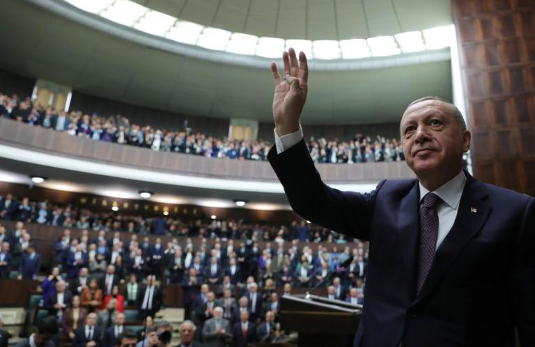 Έκτακτο: Ερντογαν: Υπέγραψα τη συμφωνία με την  Λιβύη – Στέλνουμε την συμφωνία στον ΟΗΕ