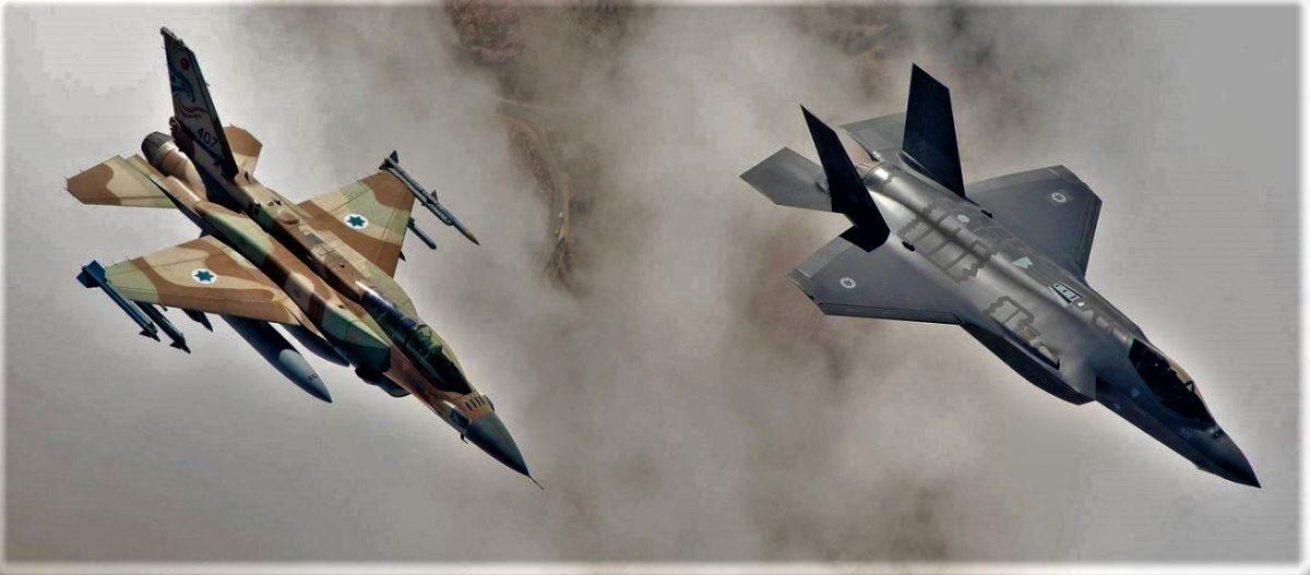 «Λαγοί» έγιναν από Α.Μεσόγειο τουρκικό Ναυτικό & Αεροπορία μόλις βγήκαν «προς συνάντηση» τα ισραηλινά F-35, F-15 & F-16