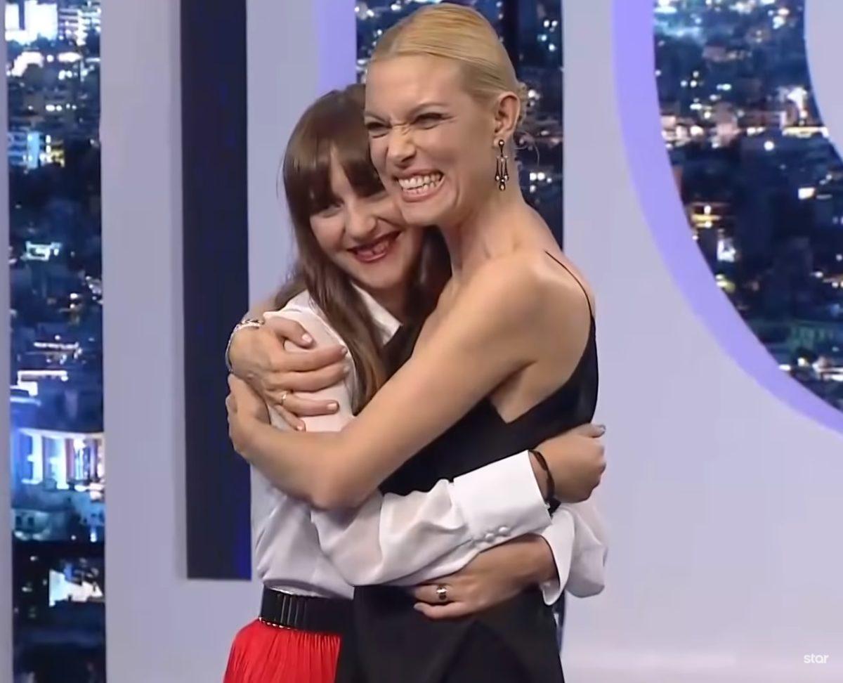 GNTM: Αποχώρησε η Μαρία Μιχαλοπούλου – Στον τελικό Άννα Μαρία, Κέισι και Κάτια!