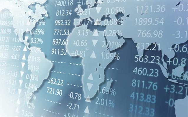 Τι άλλαξε στην παγκόσμια οικονομία το 2019 σε πέντε γραφήματα