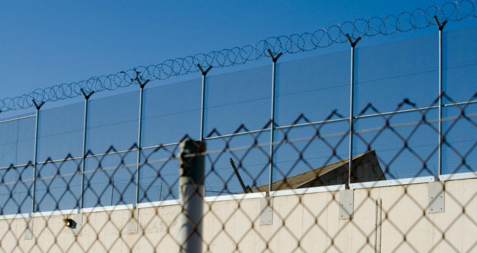 Καταγγελία για βασανισμό κρατουμένου στις φυλακές Πάτρας