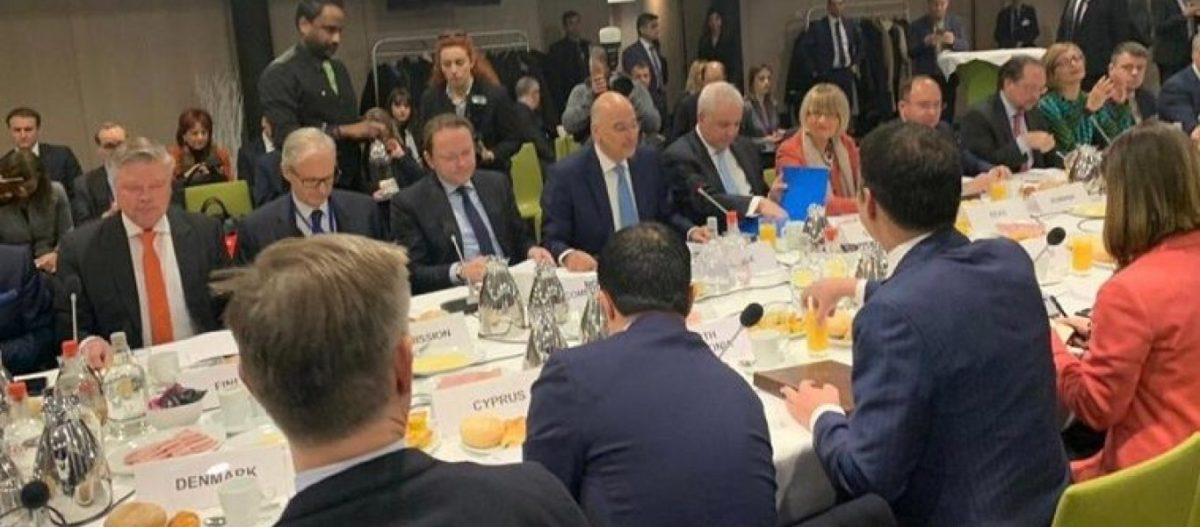 Χειρότεροι από τον ΣΥΡΙΖΑ; – «Πρωτοβουλία» της κυβέρνησης για να μπουν «με το ζόρι» Αλβανία-«Βόρεια Μακεδονία» στην ΕΕ!