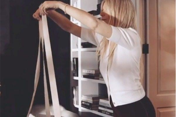 Διάσημη ηθοποιός του Χόλιγουντ πήρε δώρο στον εαυτό της έναν δονητή