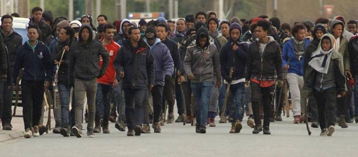 Στα 3,5 εκατ. € τα κέρδη ΜΚΟ απατεώνων που έδιναν πιστοποιητικά «ευπάθειας» σε «πρόσφυγες» στη Λέσβο