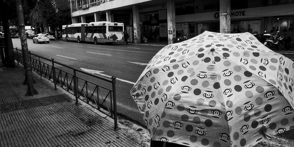 Καιρός: Νέο κύμα καταιγίδων από το απόγευμα στην Αθήνα φέρνει η κακοκαιρία Διδώ