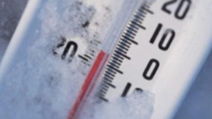 Η πρόγνωση του καιρού για την Τρίτη: Πού θα βρέξει και πού θα χιονίσει