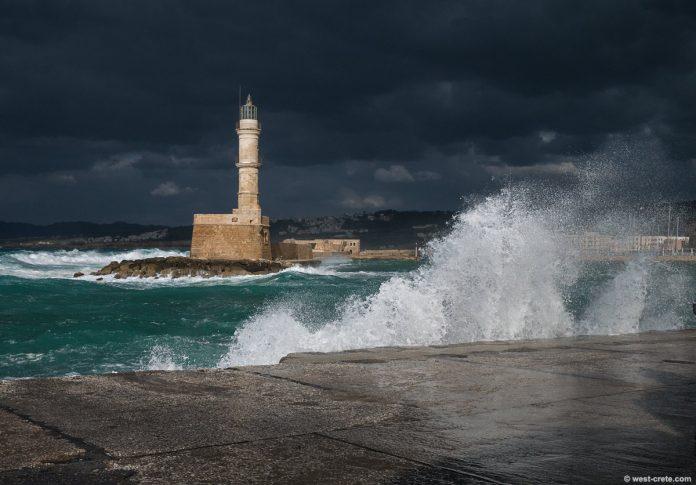 """Ο Ετεοκλής """"έσκασε μύτη"""" και στην Κρήτη – Πότε θα ηρεμήσει η κατάσταση"""