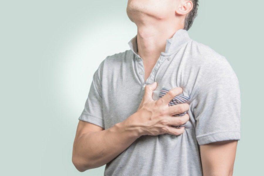 Πώς να ξεχωρίσετε το καρδιακό από την κρίση πανικού