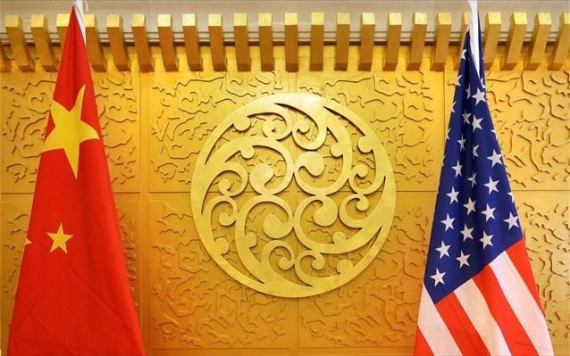 Η εμπορική συμφωνία ΗΠΑ-Κίνας και τα παιχνίδια εξουσίας των δύο υπερδυνάμεων