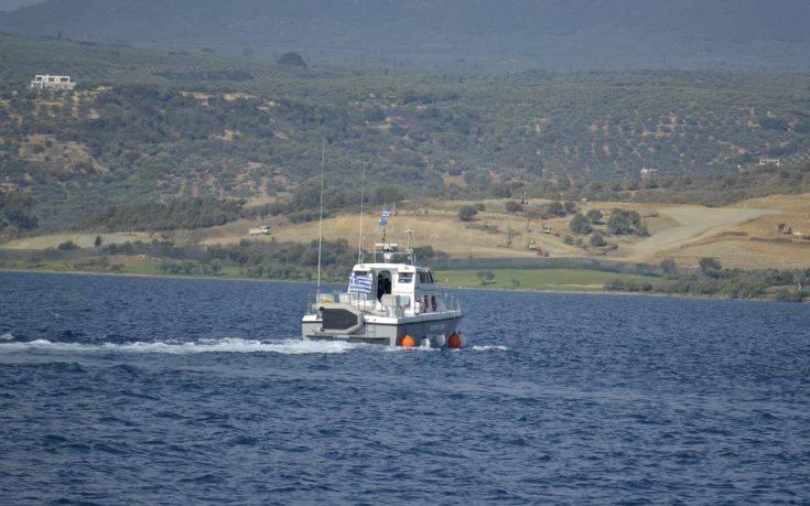 Κάλυμνος: Ψαράς κατήγγειλε παρενόχληση από την τουρκική ακτοφυλακή