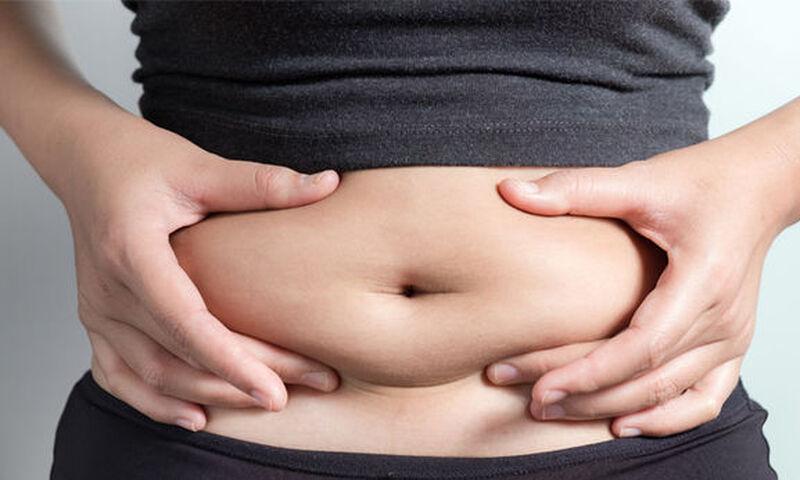 Σπλαχνικό λίπος: Πώς θα υπολογίσετε την επικίνδυνη μορφή λίπους (εικόνες)