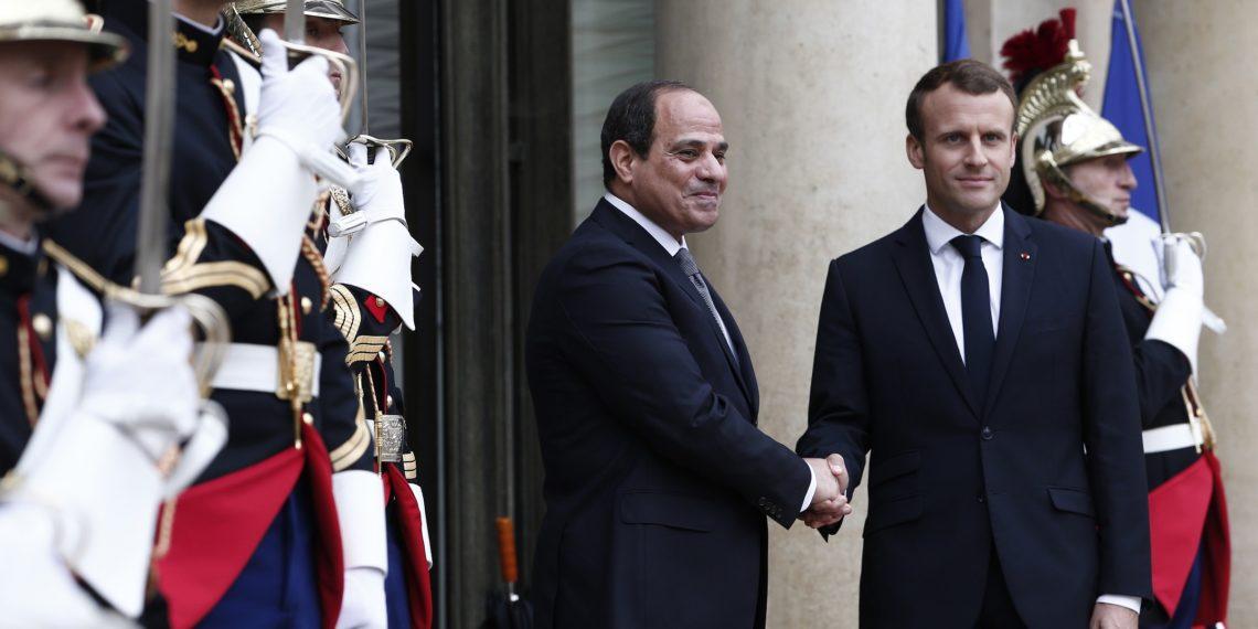 «Λευκή πετσέτα» από Ελλάδα, Γαλλία και Αίγυπτο στην Λιβύη – Ολα δείχνουν ότι η Τουρκία κερδίζει το παιχνίδι