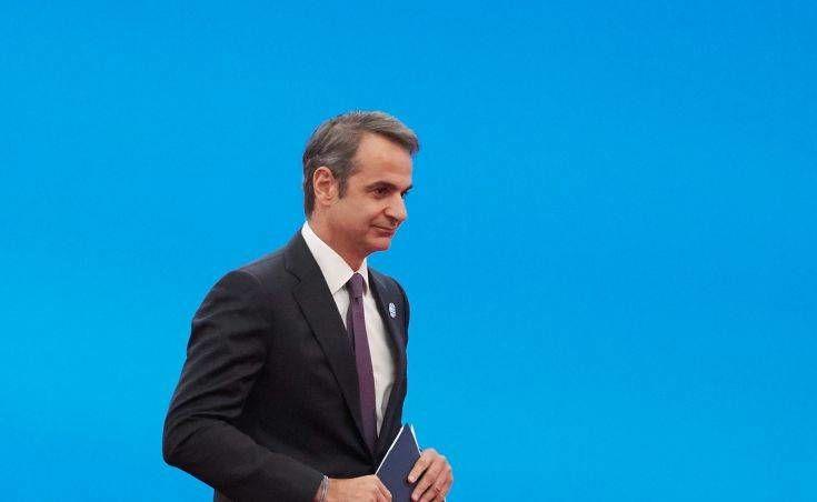 Ο Μητσοτάκης θα ανακοινώσει στη Βουλή νέα μείωση του ΕΝΦΙΑ της τάξεως του 8%