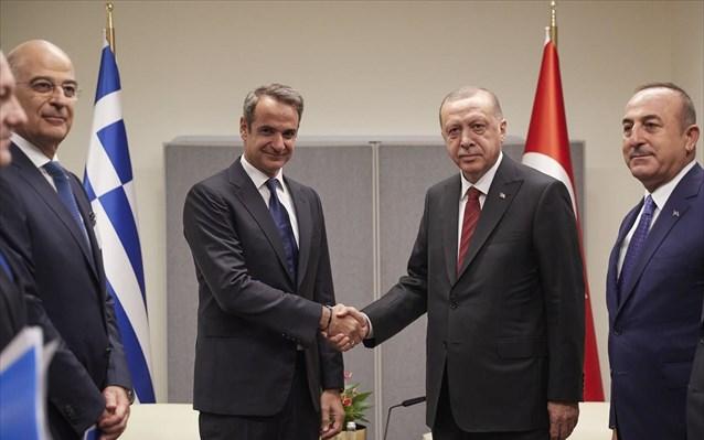 Συνάντηση Μητσοτάκη-Ερντογάν: H πρώτη αποτίμηση από κυβέρνηση και διπλωματία