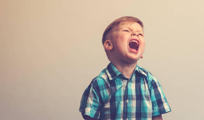 Τι να κάνετε αν παρατηρήσετε κακή αναπνοή στα παιδιά