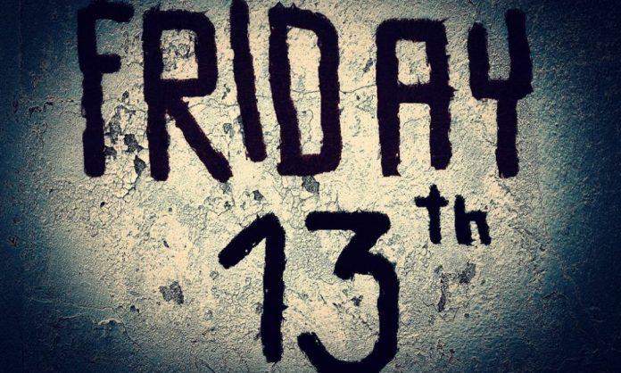 Παρασκευή και 13: Γιατί θεωρείται η μέρα γρουσούζικη;