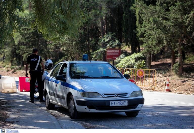 Άγρια δολοφονία στις Μοίρες! Νεκρός άνδρας και τραυματισμένη η γυναίκα του