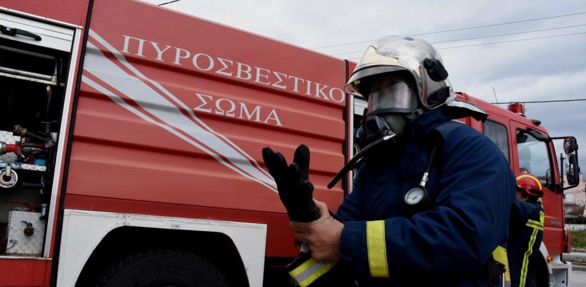 Ημαθία: Βρέθηκε στη… Βέροια ο οδηγός του οχήματος που παρασύρθηκε από χείμαρρο