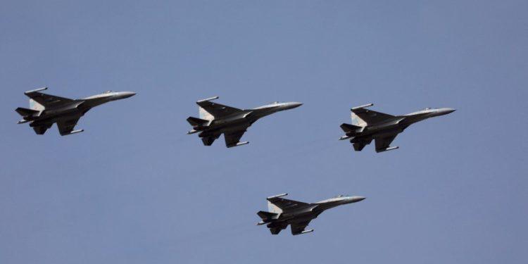 Οι ΗΠΑ στέλνουν την Τουρκία στην «αγκαλιά» των Ρώσων – Πιθανό deal για SU-35