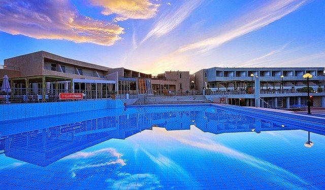 Γεγονός το μεγάλο ξενοδοχειακό deal στην Κρήτη