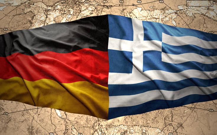 Γερμανός υπουργός Οικονομίας: Το 2020 ιδιαίτερη χρονιά για τις γερμανοελληνικές σχέσεις