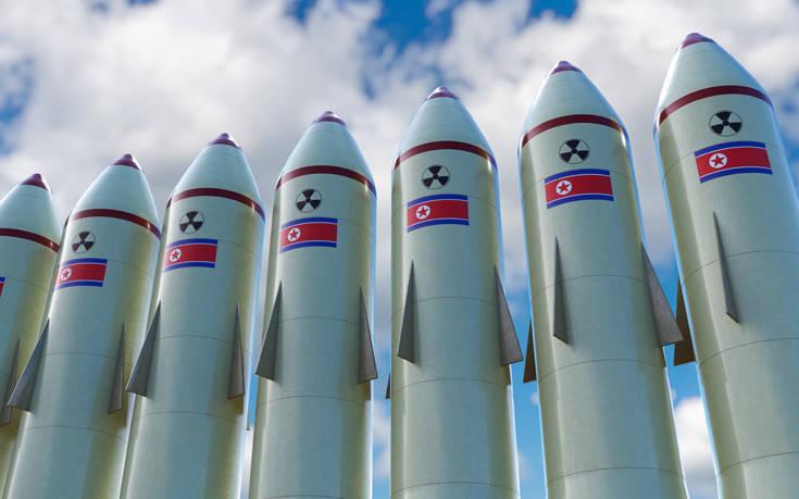 Βόρεια Κορέα: Μυστηριώδης «πολύ σημαντική δοκιμή» στο κέντρο εκτόξευσης δορυφόρων Σόχε