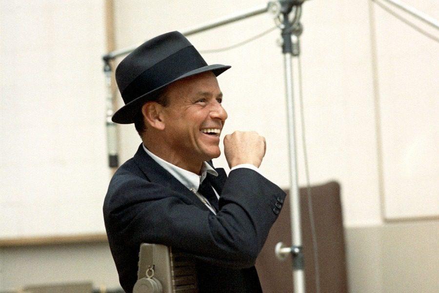 Η αντίδραση του Frank Sinatra όταν έμαθε πως τον απατά η γυναίκα του