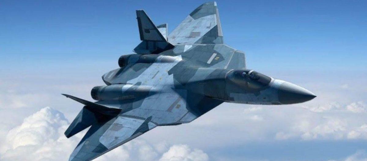 Συνετρίβη κατά την διάρκεια δοκιμών το πρώτο Su-57