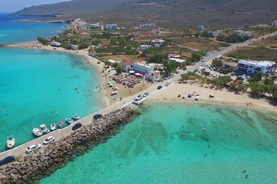 Ποιο είναι το πιο ερωtικό νησί μας, σύμφωνα με τους αρχαίους Έλληνες