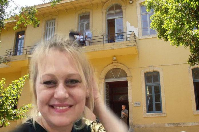 Ισόβια στον 60χρονο για τη δολοφονία της 38χρονης Τόνιας από το Δικαστήριο Χανίων