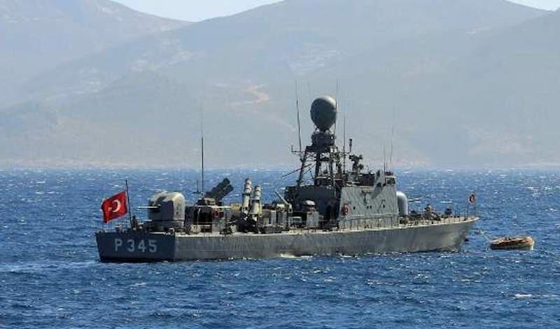 """Γαλλία και Ιταλία """"Περικυκλώνουν"""" τον Ερντογάν- Στέλνουν στην Κύπρο πολεμικά και ερευνητικά πλοία"""