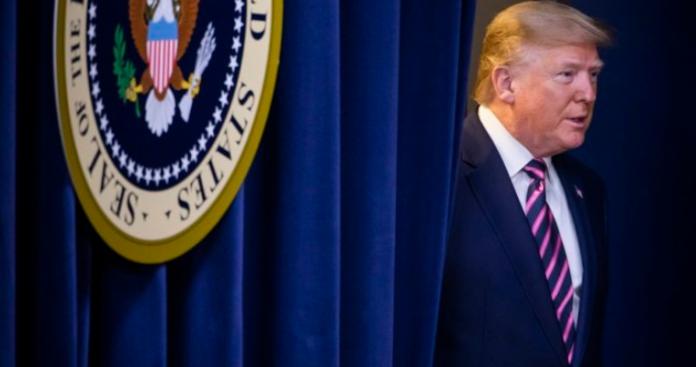 Τραμπ: Εάν το Ιράν πλήξει αμερικανικούς στόχους ίσως απαντήσουμε δυσανάλογα