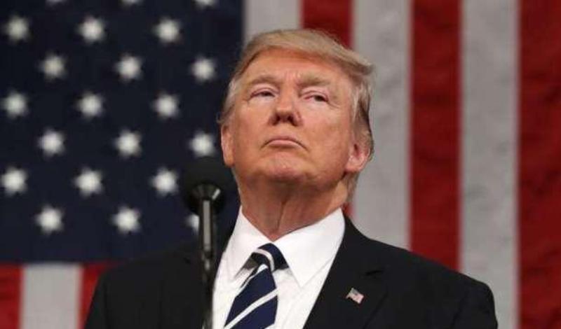 Προσωρινή «ανάσα» για τον Τραμπ από το Ανώτατο Δικαστήριο των ΗΠΑ