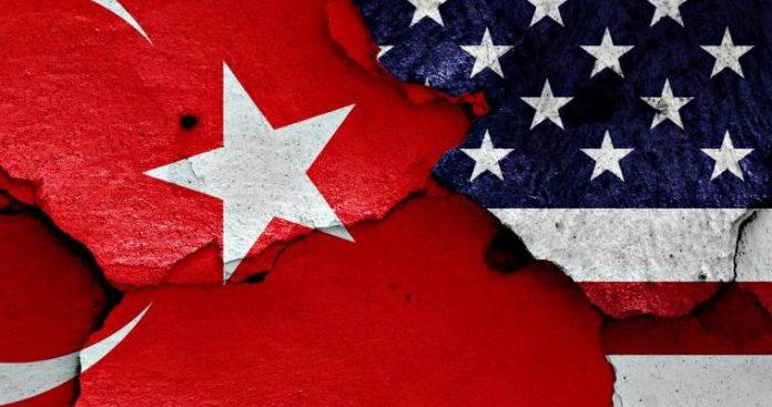 """Τουρκικά """"κόλπα"""" στις ΗΠΑ, όχι στην απελευθέρωση υπάλληλου του προξενείου"""
