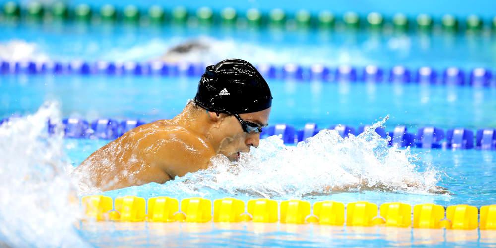 Χάλκινα μετάλλια για Βαζαίο και Ντουντουνάκη στο Ευρωπαϊκό Πρωτάθλημα κολύμβησης