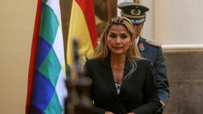 Ένταση ανάμεσα στη Βολιβία και το Μεξικό