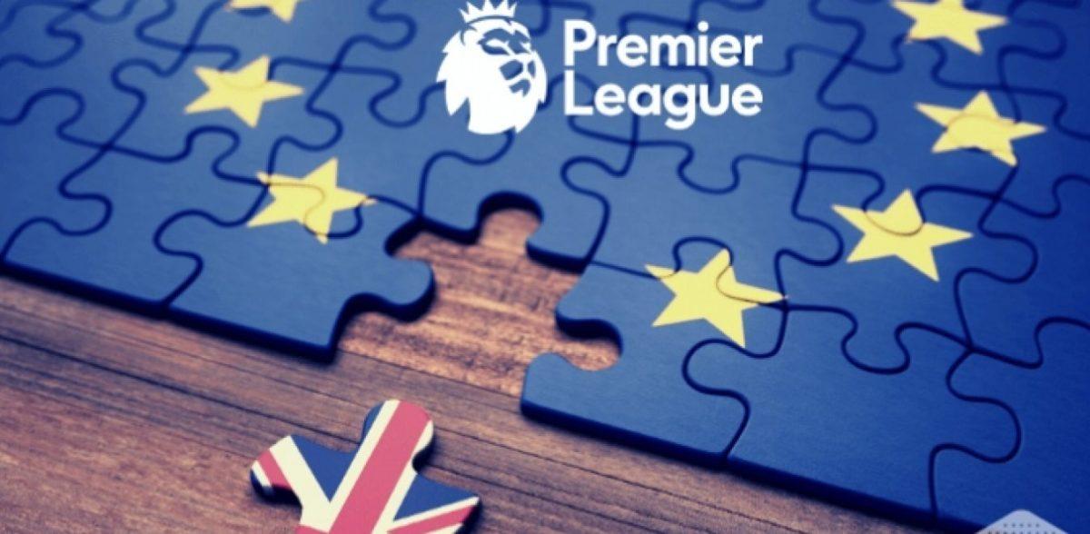 Premier League: Και τώρα… Brexit και στο ποδόσφαιρο!