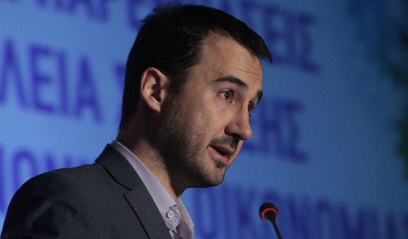 Κοινωνικό μέρισμα 2019: Καταγγελία Αλέξη Χαρίτση για απορρίψεις πολιτών