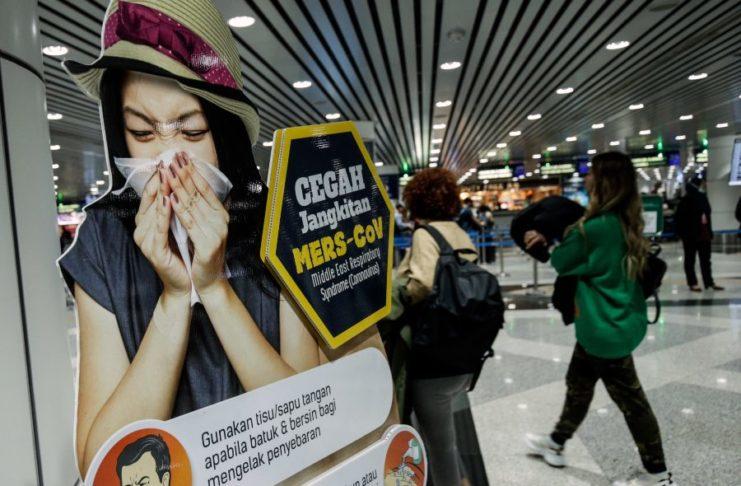 Παγκόσμια ανησυχία: Κρούσμα του νέου κοροναϊού εντοπίστηκε στις ΗΠΑ