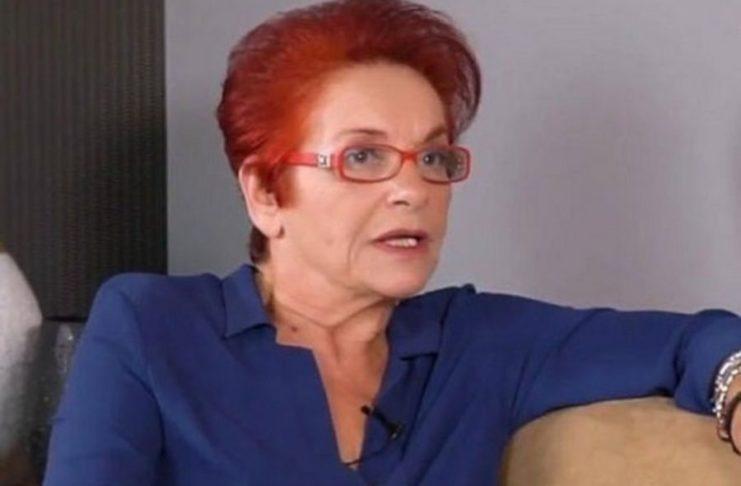 Έφυγε ξαφνικά από τη ζωή η δημοσιογράφος Χριστίνα Λυκιαρδοπούλου