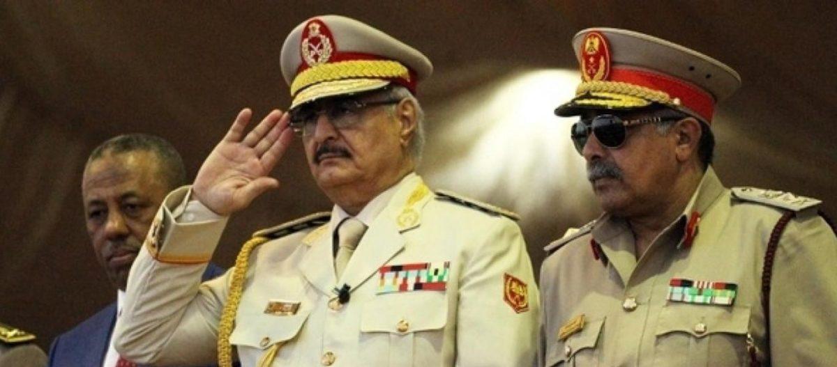 Ο Χ.Χαφτάρ συνεχίζει την προέλασή του προς την Τρίπολη – Απειλεί η Άγκυρα: «Εάν συνεχίσεις θα στείλουμε τον στρατό μας»