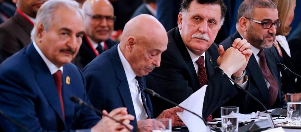 O στρατάρχης Χάφταρ συμφώνησε να συμμετάσχει στην Διάσκεψη του Βερολίνου: Άσχημη εξέλιξη για την Ελλάδα που μένει εκτός