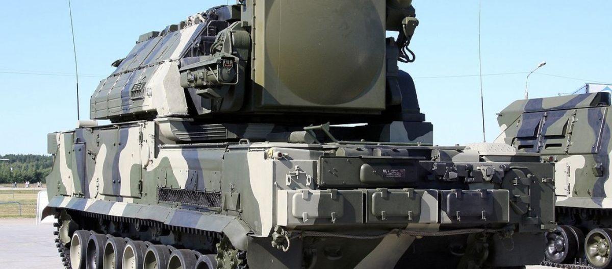Πεντάγωνο: «Το A/A σύστημα TOR M-1 κατέρριψε το ουκρανικό Boeing στο Ιράν»