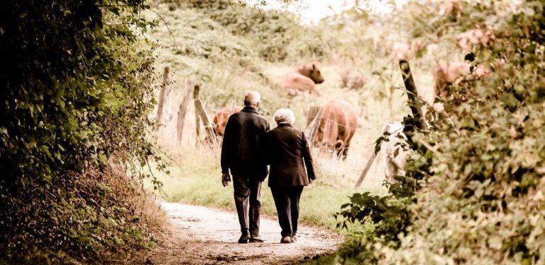 Κρήτη: Πέθανε η γιαγιά και μετά από λίγο την «ακολούθησε» ο παππούς!