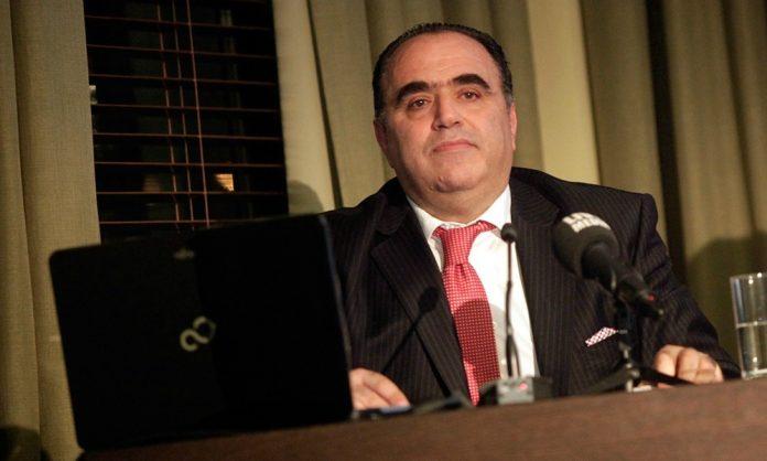 Σφακιανάκης: Χτύπημα εντυπωσιασμού οι επιθέσεις Τούρκων χάκερ