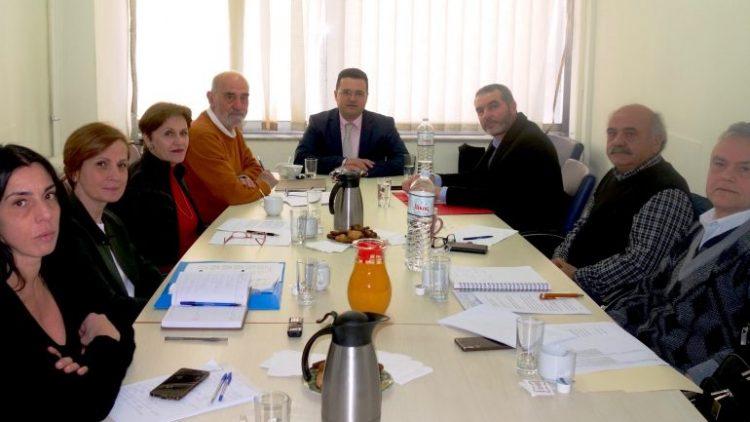 Ξεκίνησαν οι διαδικασίες για τις αποζημιώσεις των ελαιοπαραγωγών της Κρήτης