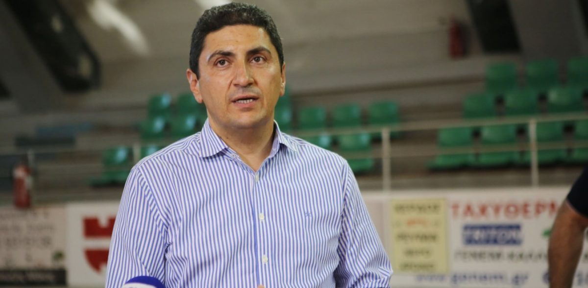 Αυγενάκης: «Αν η κατάσταση φτάσει στο απροχώρητο, ίσως πρέπει να πάμε σε Grexit»