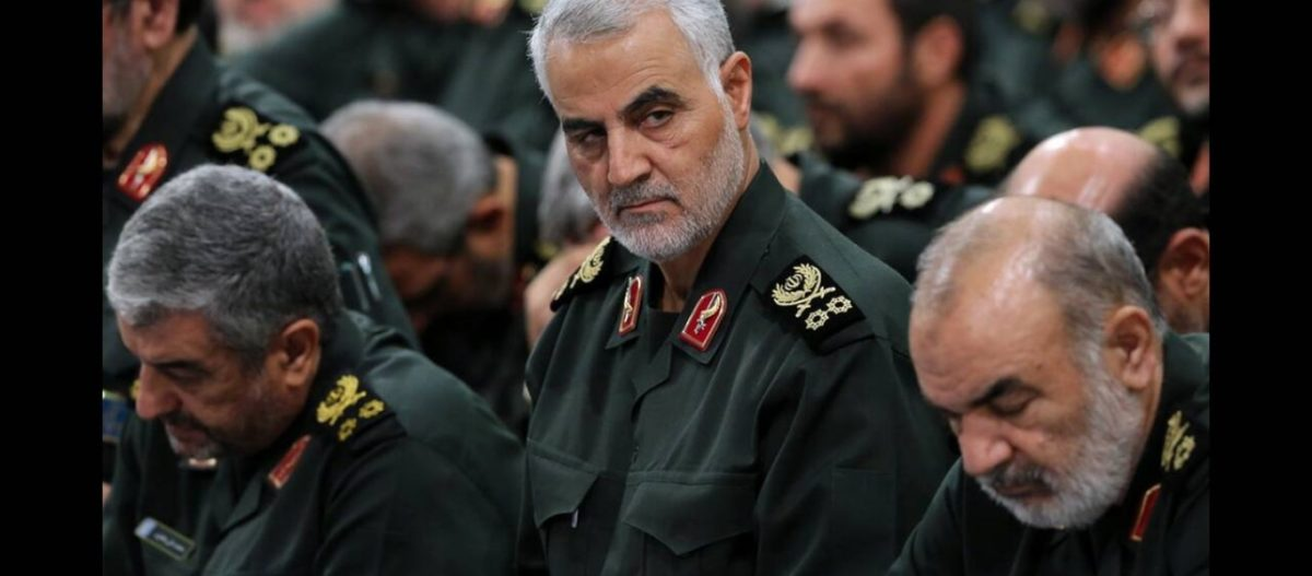 Από το δαχτυλίδι αναγνωρίστηκε η σορός του Ιρανού στρατηγού: Οι 3 λόγοι για τους οποίους διατάχτηκε η εξόντωσή του