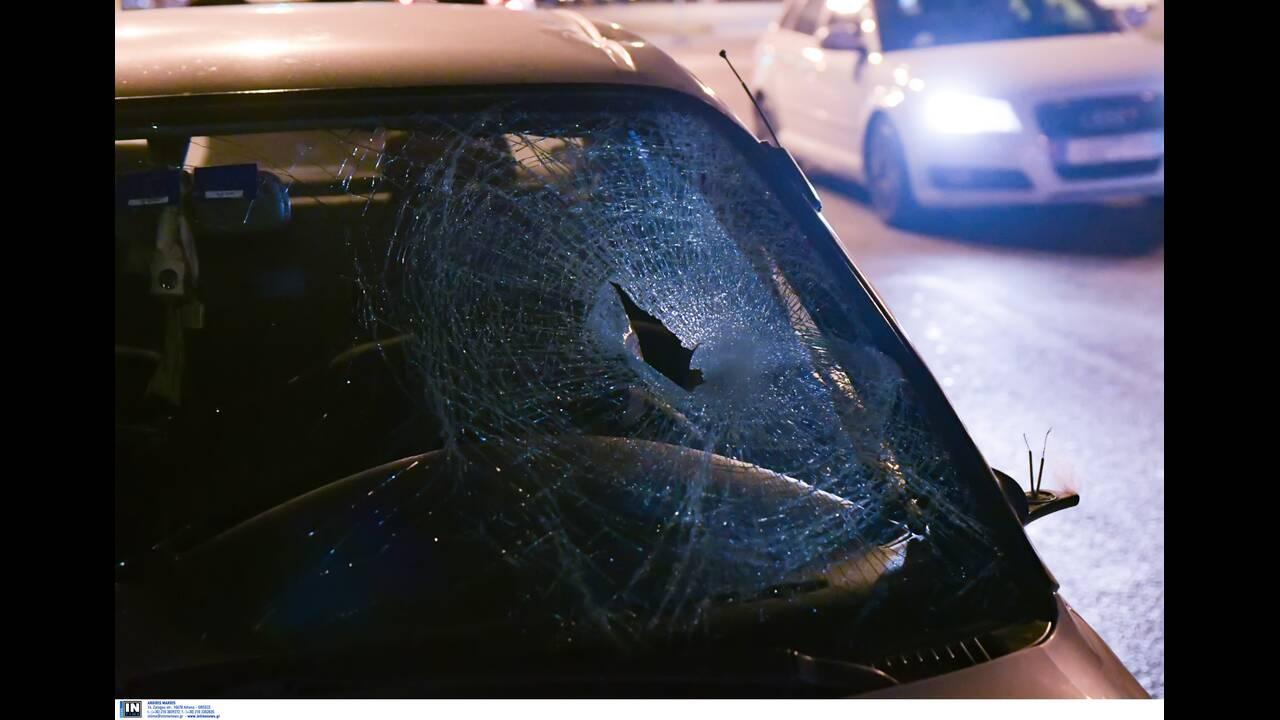 Τραγωδία στη λεωφόρο Ποσειδώνος: Αυτοκίνητο παρέσυρε ζευγάρι – Ένας νεκρός